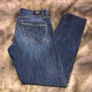 Rock & Republic jeans 👖